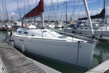 Beneteau FIRST 36.7 SHALLOW DRAFT for sale in France for €67,000 (£59,569)
