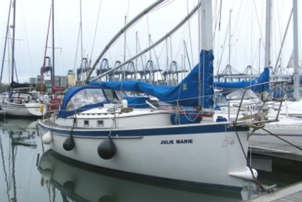 Nonsuch 30 for sale in United Kingdom for £29,950