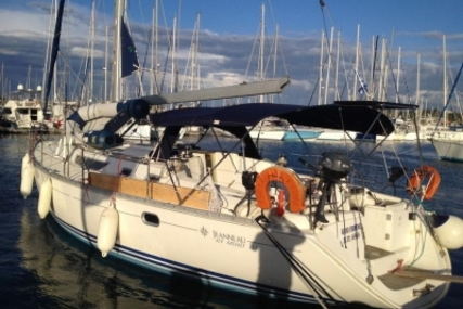Jeanneau Sun Odyssey 45.2 for sale in Greece for €95,000 (£83,217)