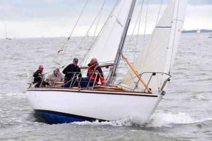 EAST ANGLIAN 28 for sale in United Kingdom for £10,000