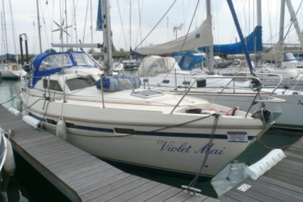 NORTHSHORE YACHTS SOUTHERLY 101 LIFTING KEEL for sale in United Kingdom for £49,750