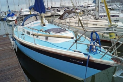 Westerly WESTERLY 36 CONWAY for sale in United Kingdom for £19,990