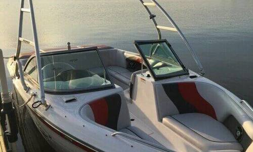 Image of Moomba Outback V 21 for sale in United States of America for $34,900 (£25,148) Gaylord, Michigan, United States of America