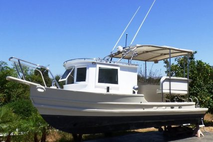 Custom 23 Tug Pilothouse for sale in United States of America for $79,000 (£59,772)