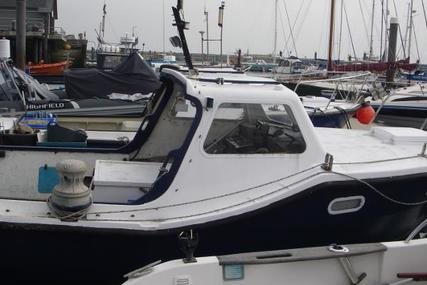 Colvic Seaworker 22 for sale in United Kingdom for £5,725