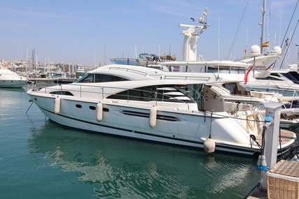Fairline Squadron 58 for sale in Spain for £319,000