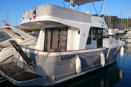 Beneteau Swift Trawler 34 for sale in France for €195,000 (£173,961)