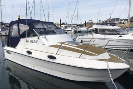 BLACKWATER 24 for sale in United Kingdom for £19,950