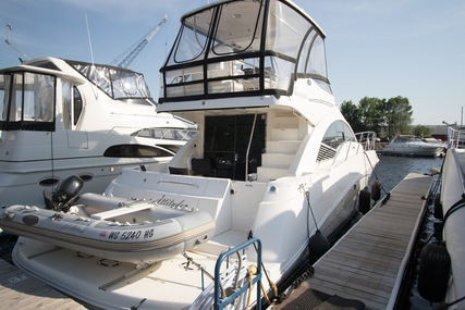 Sea Ray 47 Sedan Bridge for sale in United States of America for $399,000 (£285,440)