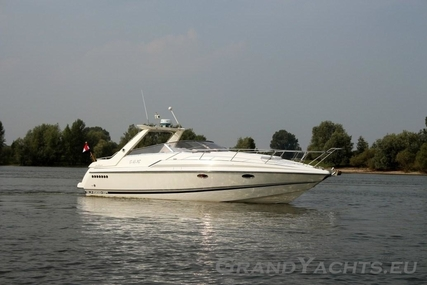Sunseeker San Remo 35 for sale in Netherlands for €69,500 (£61,470)
