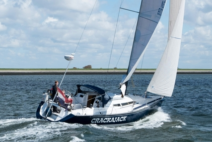 C & C Yachts C & C 115 for sale in Netherlands for €129,000 (£114,274)