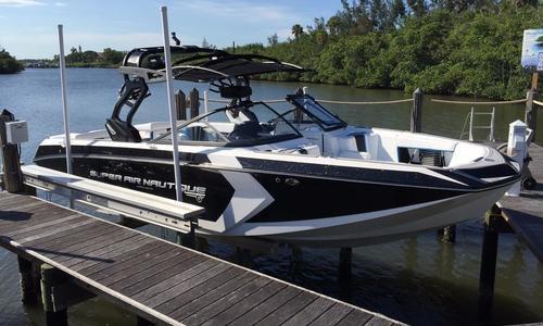 Image of 2017 Nautique Super Air  G25 Coastal for sale in  for $152,900 (£109,383) Miami, FL,