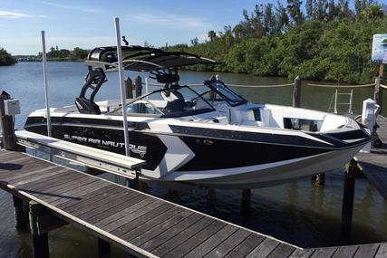 2017 Nautique Super Air  G25 Coastal for sale in United States of America for $152,900 (£115,124)