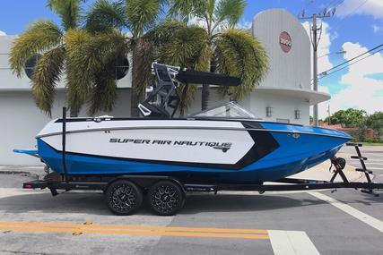 2017 Nautique Super Air G23 for sale in United States of America for P.O.A.