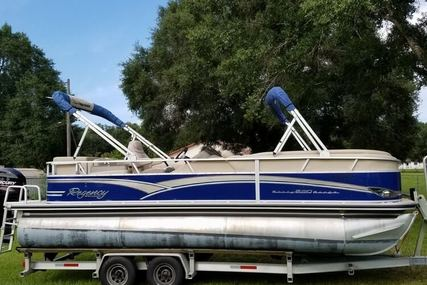 Sun Tracker Party Barge 220 Regency for sale in United States of America for $28,000 (£21,103)