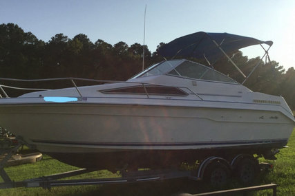 Sea Ray 240 Sundancer for sale in United States of America for $8,500 (£6,085)