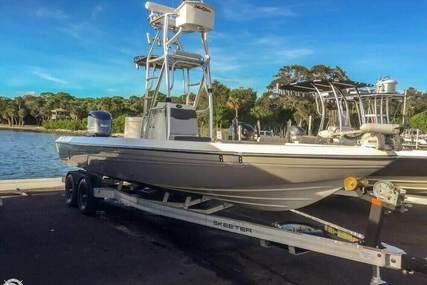 Skeeter SX-240 for sale in United States of America for $60,000 (£43,201)