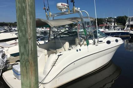 Sea Ray 240 Sundancer for sale in United States of America for $27,800 (£19,900)