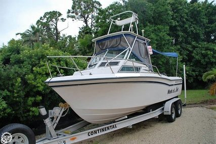 Grady-White Seafarer 226 for sale in United States of America for $16,950 (£13,144)
