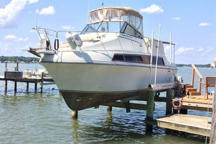 Carver 3297 Mariner for sale in United States of America for $23,500 (£16,854)