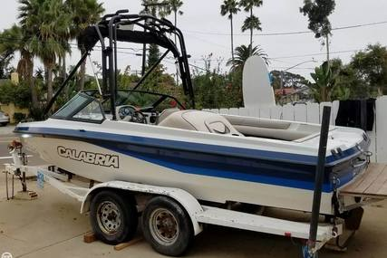 Calabria 20 Laguana for sale in United States of America for $17,000 (£12,134)
