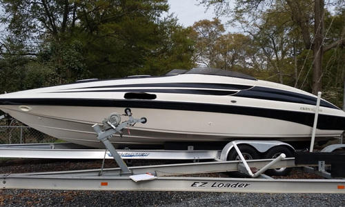 Image of Crownline 266 LTD for sale in United States of America for $21,499 (£15,466) Anderson, South Carolina, United States of America