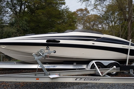 Crownline 266 LTD for sale in United States of America for $21,499 (£15,480)
