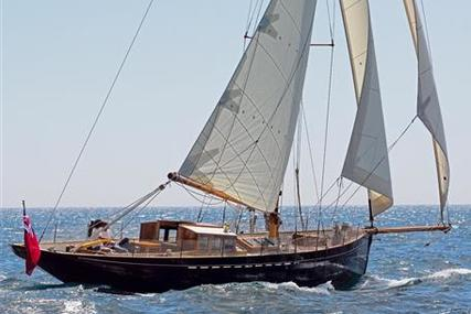 Butler and Co Mayflower 50 for sale in United Kingdom for £399,000