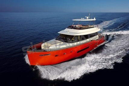 Azimut Yachts Magellano 74 for sale in Italy for P.O.A. (P.O.A.)