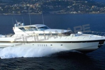 Mangusta 107 for sale in Italy for P.O.A. (P.O.A.)