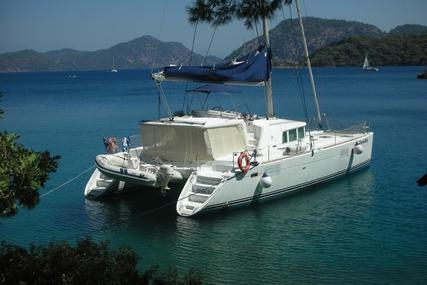 Lagoon 440 for sale in Greece for €320,000 (£284,675)
