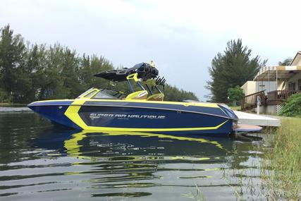 2016 2016 Super Air Nautique G25 Coastal for sale in United States of America for $139,900 (£106,018)