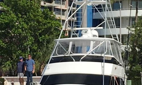 Image of Donzi for sale in  for $994,000 (£716,257) Miami Beach, FL,