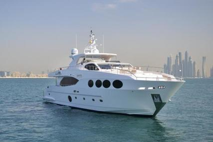 Majesty Yachts for sale in United Arab Emirates for $3,800,000 (£2,741,703)