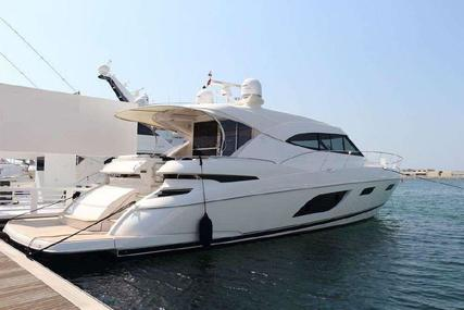 Riviera 6000 Sport for sale in United Arab Emirates for $1,900,000 (£1,366,788)