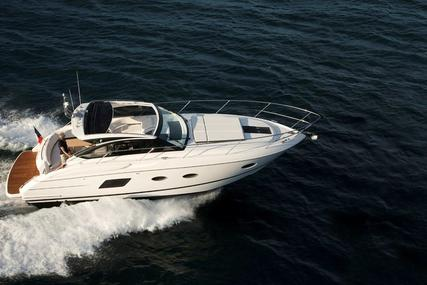 Princess V39 for sale in United Arab Emirates for $325,000 (£246,633)