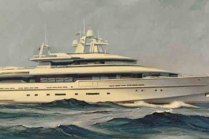 Pi Northland 35M MOTOR YACHT for sale in Netherlands for €8,500,000 (£7,486,546)