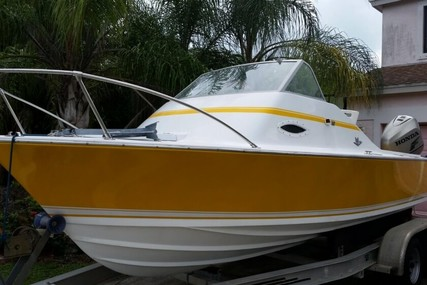Bertram 20 Bahia Mar for sale in United States of America for $17,500 (£13,150)