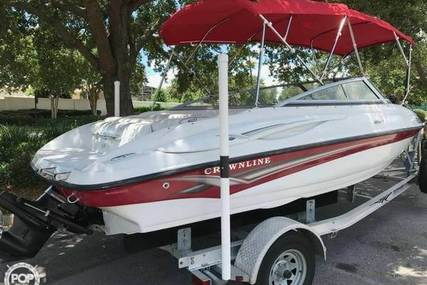 Crownline 19SS for sale in United States of America for $21,400 (£15,274)