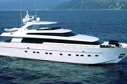 Sanlorenzo 88 for sale in France for €3,200,000 (£2,816,852)