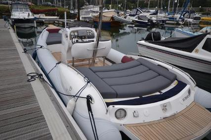 Hunton rib for sale in United Kingdom for £49,995