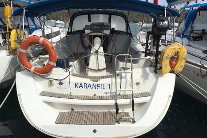 Jeanneau Sun Odyssey 36i for sale in Turkey for €63,500 (£56,910)