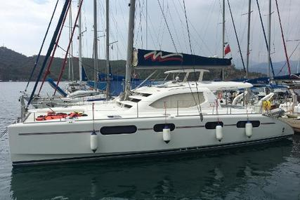Robertson and Caine Leopard 46 for sale in Turkey for €330,000 (£295,752)