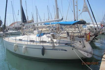 Bavaria 37 Cruiser for sale in Spain for €45,000 (£40,176)