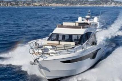 Galeon 500 Fly for sale in Turkey for €921,190 (£815,552)