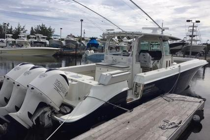 Hydra-Sports 4200 Siesta for sale in United States of America for $479,995 (£361,769)