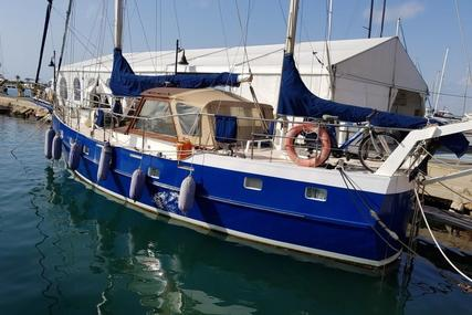 Suncoast 42 Dutch for sale in Spain for €37,500 (£33,442)