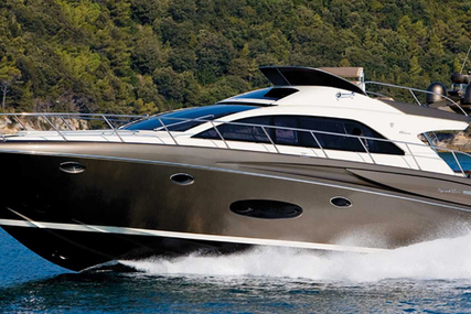 Riva 56 Sport for sale in Netherlands for €845,000 (£742,035)