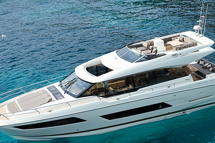 Prestige 680 S for sale in Netherlands for €1,651,900 (£1,474,924)