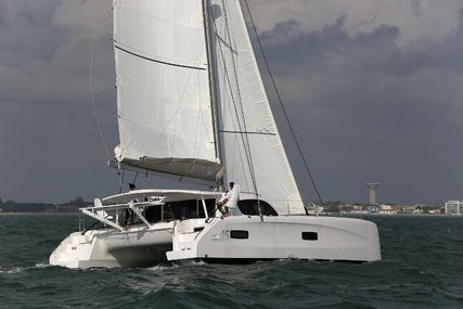 Outremer 45 for sale in France for €559,000 (£486,896)
